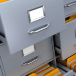 depozitare arhive