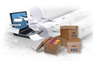 DMS document-archiving-services